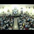 12ª missa da Trezena da  Paróquia de Senhora Santana