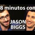 8 minutos com Jason Biggs