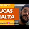 Lucas Malta no Flores Podcast