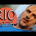 Porta dos Fundos: Rio 2025