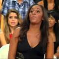 Christina Rocha discute ao vivo e expulsa participante do programa