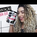 Mayse Cavalcante: hidratação babado