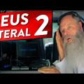 Parafernalha: Deus Literal