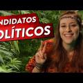 Parnafenalha: Candidatos Políticos