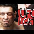 Porta dos Fundos: UFC LGBT