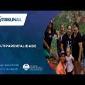 Advogada sertaneja é exemplo de família multiparental; entenda