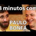 8 minutos com Paulo Bonfá