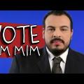 Porta dos Fundos: Vote em mim