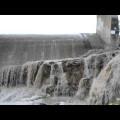 Águas chegam no Rio Ipanema
