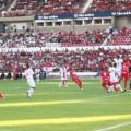 CRB goleia o América/RN no Rei Pelé: 4 a 2