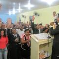 Igreja do Evangelho Quadrangular completa 30 anos de fundação em Santana do Ipanema
