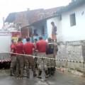 Corpo de Bombeiros recomenda cuidado à população no período chuvoso