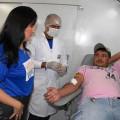 Hemoal e Hemoar encerram Campanha de Doação de Sangue nesta sexta-feira
