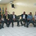 Cúpula da PC visita sertão de Alagoas