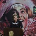 Dilma homenageia Luiz Gonzaga e entrega Ordem do Mérito Cultural a 41 premiados