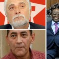 Barbosa tenta em vão golpe contra o Congresso