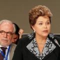 """Dilma """"La fuerte"""""""