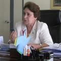 Em entrevista, prefeita de Santana fala sobre concurso, crise e conclusão de obras no município