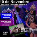 Miss e Mister Santana do Ipanema será realizado em novembro