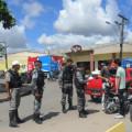 3º Batalhão continua fiscalizando as cinquentinhas conduzidas por crianças e adolescentes em Arapiraca