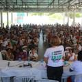 Professores da rede estadual entram em greve nesta terça (13)