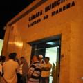 Candidatos lutam por uma suposta 10ª vaga na Câmara de Vereadores em Santana do Ipanema