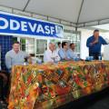 Codevasf e Governo de Alagoas estruturam bacia leiteira do litoral sul com foco em produtores familiares