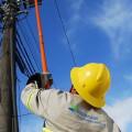 Eletrobras informa corte no fornecimento para manutenção