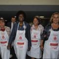 Empregadas domésticas ocupam plenário da Câmara e cobram aprovação de PEC que iguala direitos trabalhistas