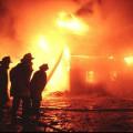 Incêndio atinge casas e assusta moradores de Palmeira dos Índios