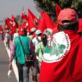 Mais de 80 famílias sem-terra invadem fazenda e terreno em Santana do Mundaú