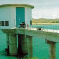 Problema elétrico causa deficiência no abastecimento de água na Bacia Leiteira