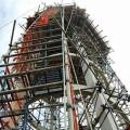 Jovem santanense morre após cair de uma construção de 23 metros em União dos Palmares