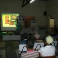Secretaria Municipal de Saúde realiza palestra sobre DST