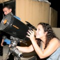 Semana Alagoana de Astronomia começa na segunda-feira