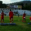 CSE inicia preparação física e técnica para Campeonato Alagoano 2013