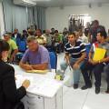 Aprovados na Licitação assinam contratos na Arsal