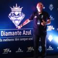 Empresa do grupo Almir Ferragens é condecorada com o premio Diamante Azul