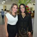 Diplomação dos candidatos eleitos em Santana do Ipanema e Olivença