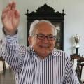 Cinzas de Lêdo Ivo serão trasladadas para o RJ e sepultadas no mausoléu da Academia Brasileira de Letras