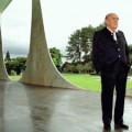 Brasil perde o seu mais importante arquiteto: morreu Oscar Niemeyer