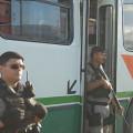 Mais um ônibus é assaltado em Maceió