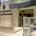 Parque industrial da empresa Camila irá novamente a leilão