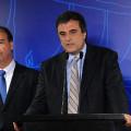 Ministros da Integração e da Justiça visitam Alagoas nesta sexta