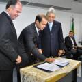 Alagoas terá R$ 250 milhões para obras de combate à seca