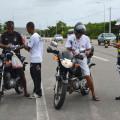 Municípios deverão autuar os condutores de ciclomotores que cometerem infrações