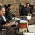 Presidente do TJ se reúne com servidores da Justiça estadual