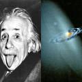 Einstein teria descoberto a matéria escura sem nem ter consciência disso