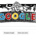 Google se rende ao Rei do Baião e homenageia seu centenário