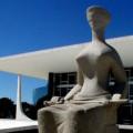 Brasileiro confia mais no Supremo do que no Congresso, diz pesquisa Ibope